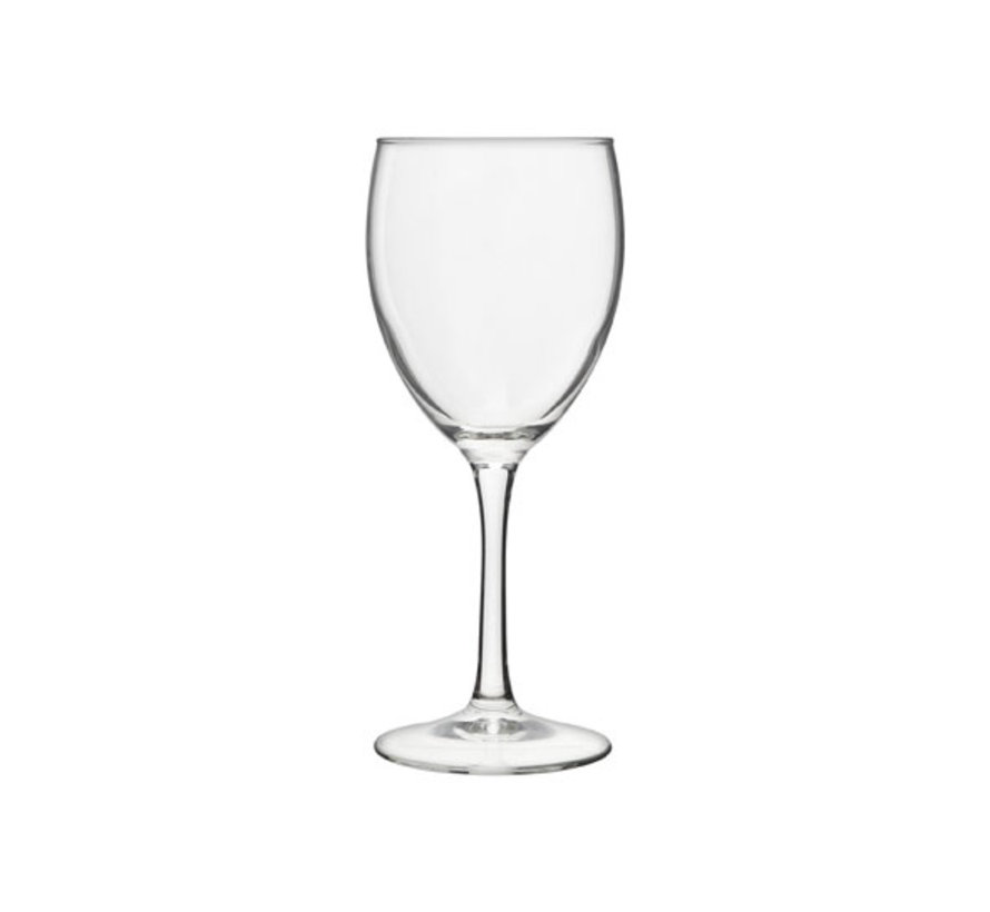 Arcoroc Princesa wijnglas 42 cl gehard horeca, 6 stuks