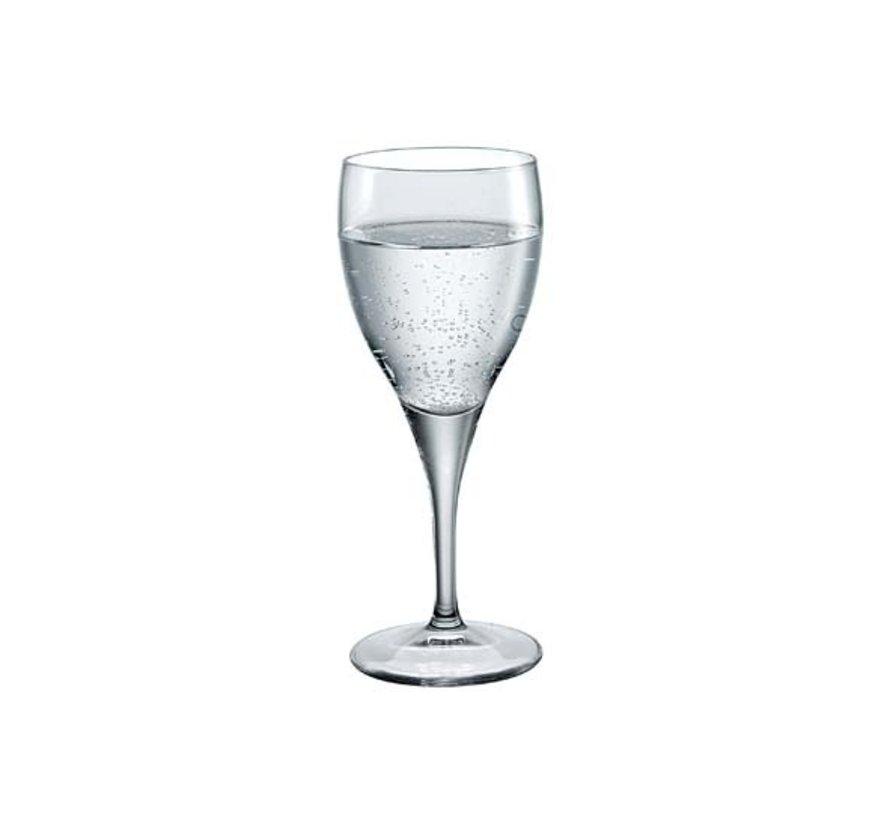 Bormioli Rocco Fiore wijnglas 24,5cl, 12 maal 1 stuk