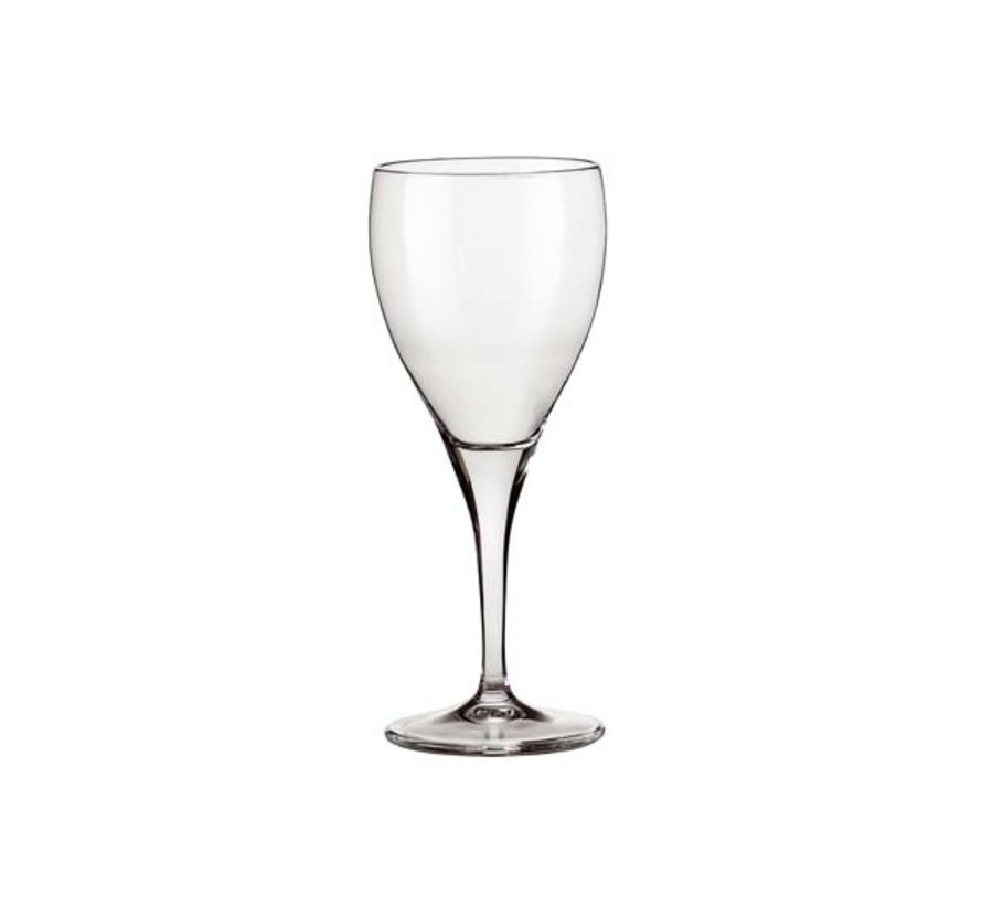 Bormioli Rocco Fiore wijnglas 19cl, 12 stuks