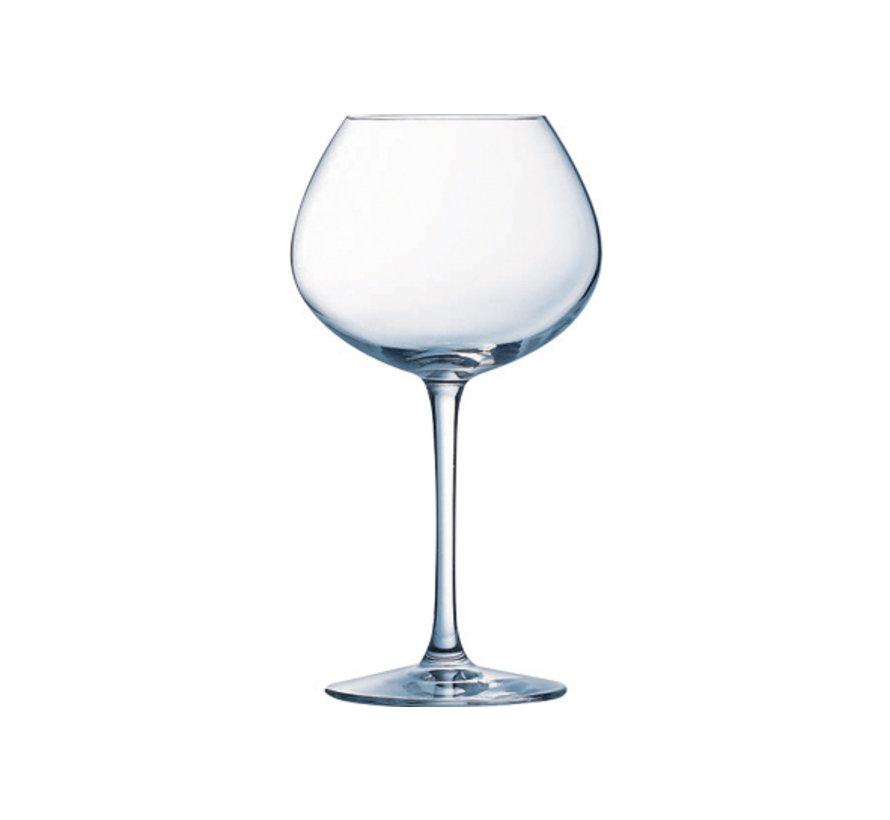 Chef & Sommelier Grand cepage ballon wijnglas 35cl, 6 stuks