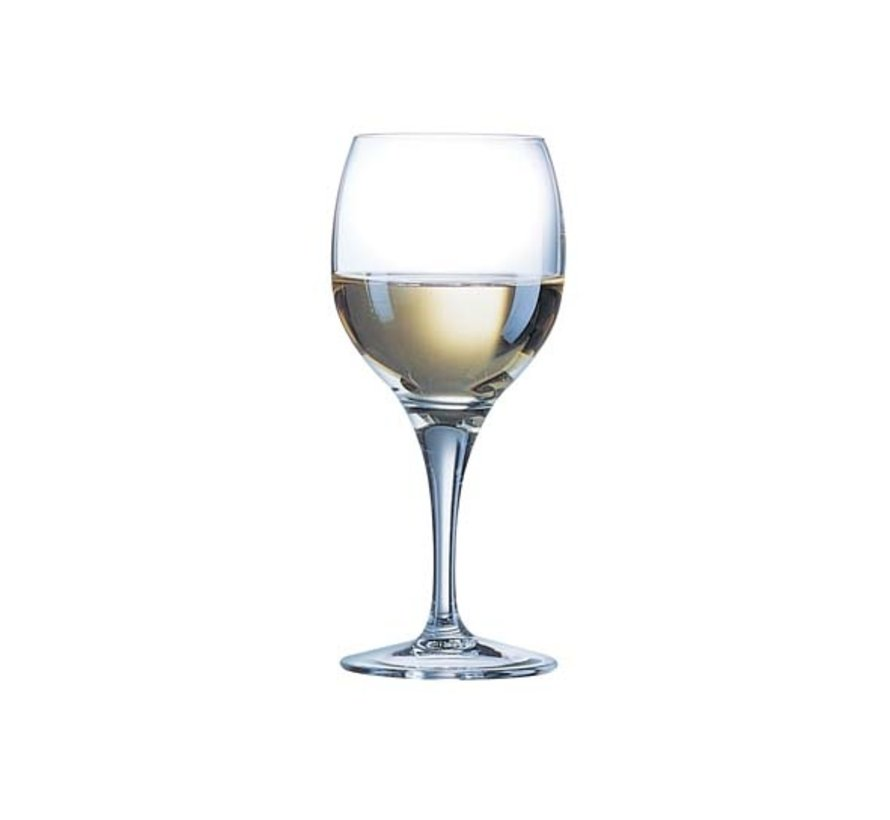 Chef & Sommelier Sensation wijnglas 21cl, 12 maal 1 stuk
