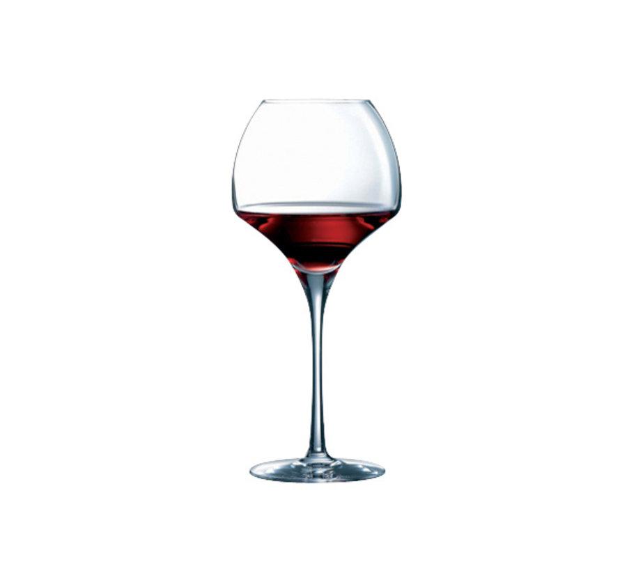 Chef & Sommelier Open up wijnglas 47cl soft, 6 maal 1 stuk