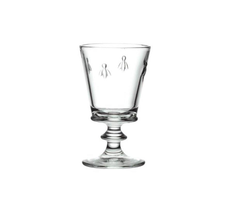 La Rochere Abeille wijnglas 24 cl, 6 maal 1 stuk