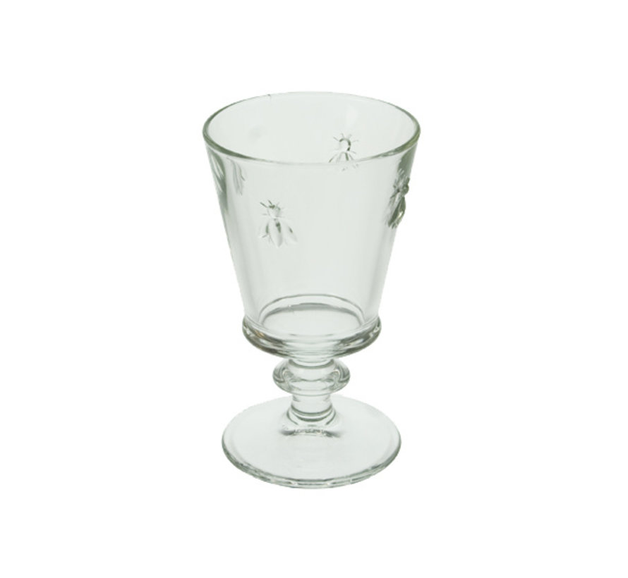 La Rochere Abeille wijnglas 35 cl, 6 maal 1 stuk