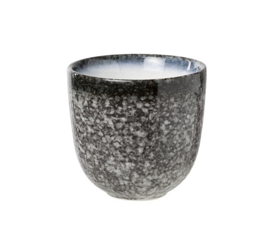 Cosy & Trendy Sea pearl kop 8,5x8cm, 6 maal 1 stuk