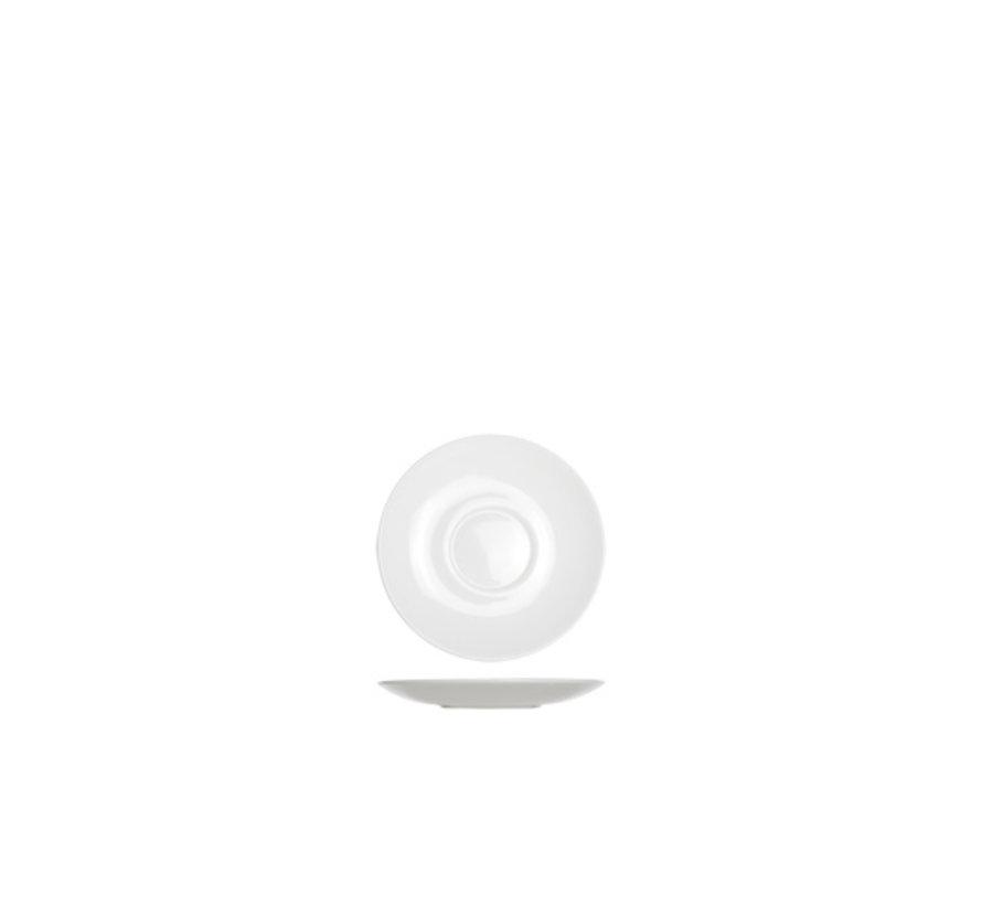 Arcoroc Intensity schotel d14cm, 6 maal 1 stuk
