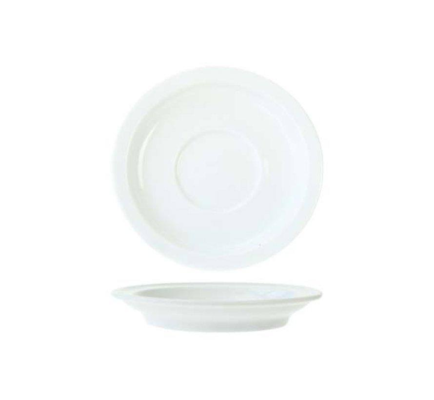 Cosy & Trendy Everyday witte soepschotel 16cm, 6 maal 1 stuk
