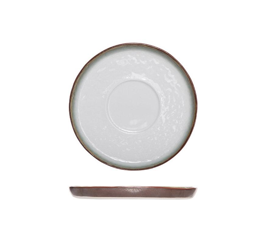 Cosy & Trendy Plato mat schotel 15cm, 6 maal 1 stuk