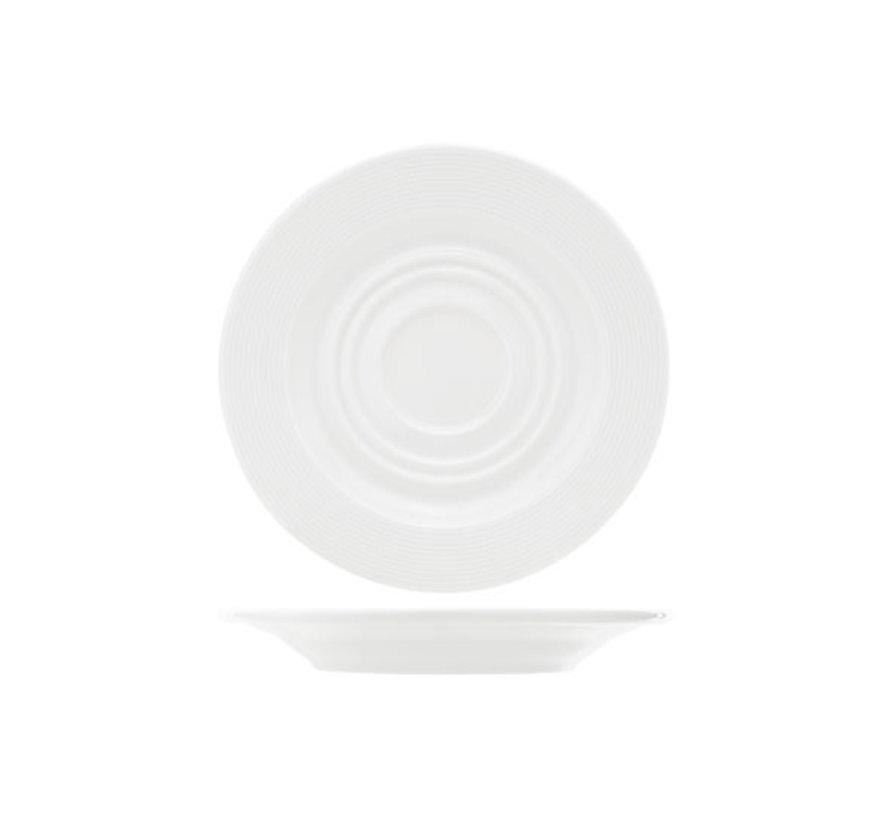 Cosy & Trendy Circulo schotel 15cm, 12 maal 1 stuk