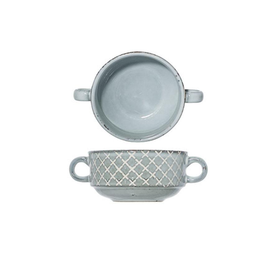 Cosy & Trendy Venezia due soepkop 11,5x5,8cm 33cl, 6 maal 1 stuk