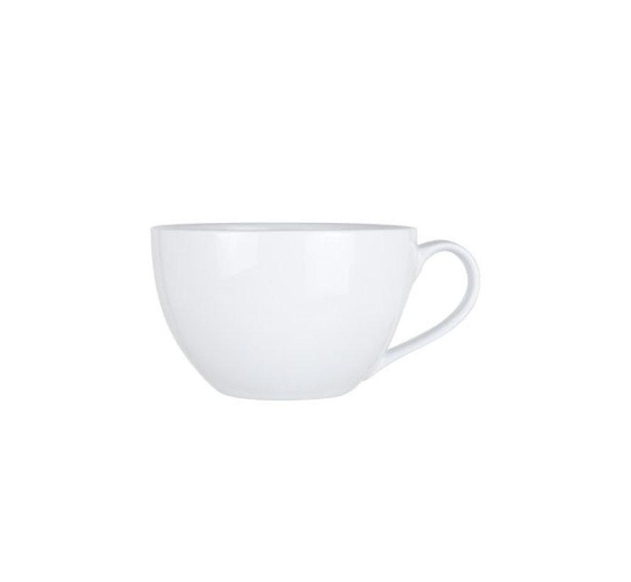 Cosy & Trendy Essentials ontbijt-soepkop 12,5x8cm, 6 maal 1 stuk