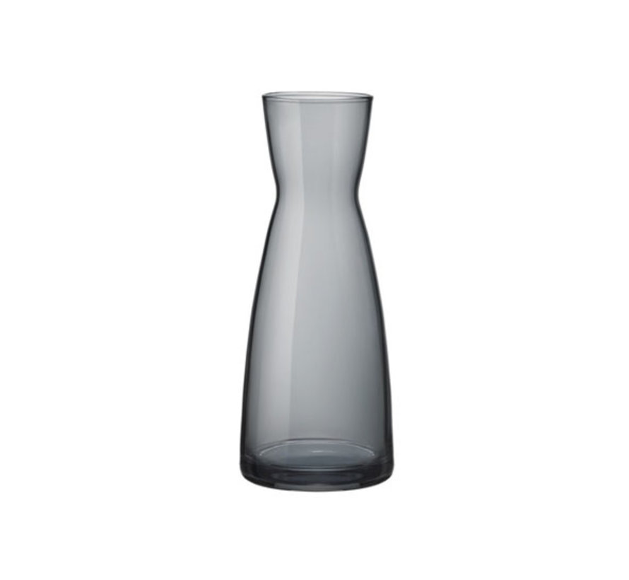 Bormioli Rocco Ypsilon karaf grijs spray 0,5l, 6 maal 1 stuk