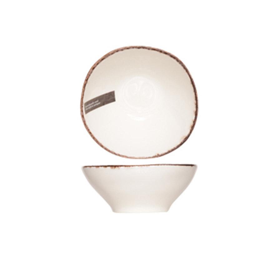 Cosy & Trendy Organic line ivoor bowl 15,5cm, 6 maal 1 stuk