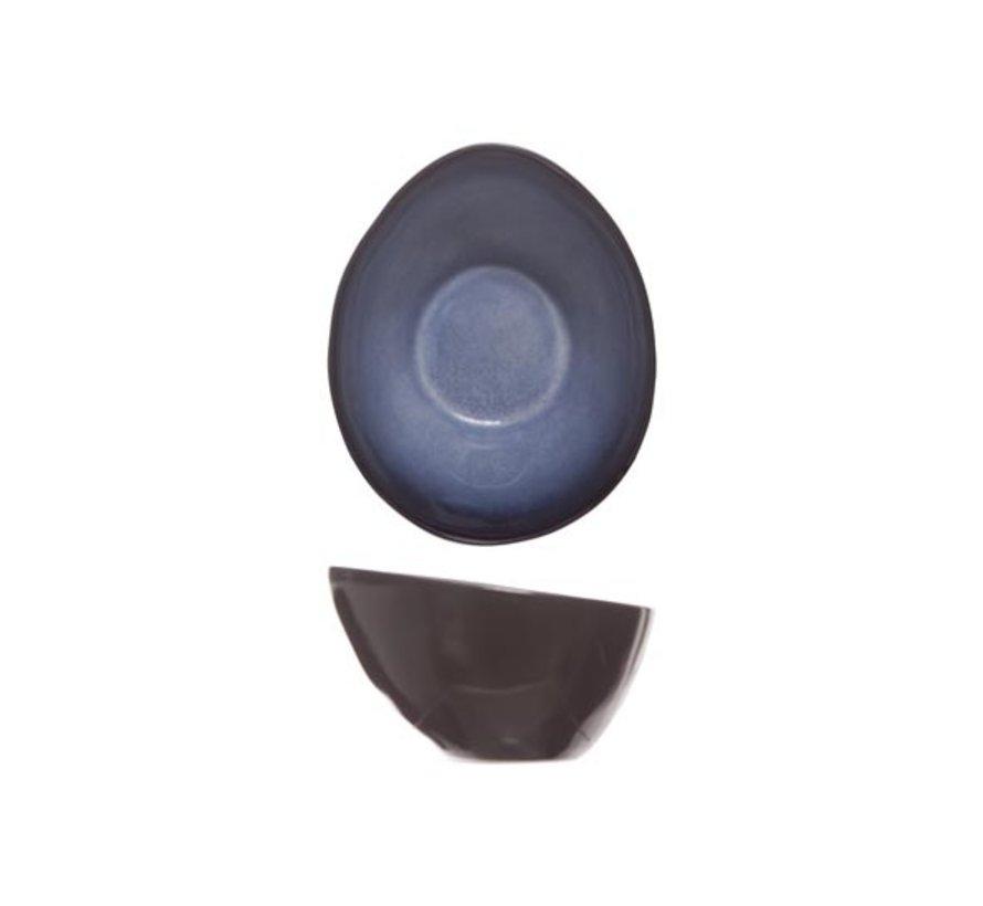 Cosy & Trendy Sapphire kommetje ov. 10x7,5xh6cm, 6 maal 1 stuk