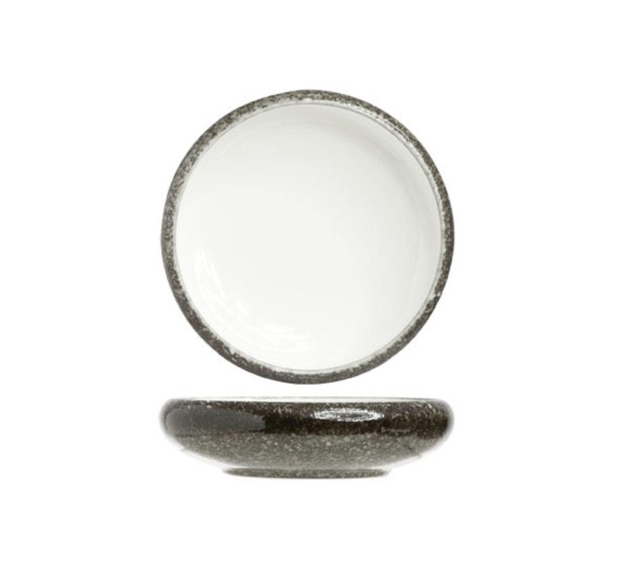 Cosy & Trendy Sea pearl schaaltje 16x4,5cm, 5 maal 1 stuk