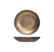 Cosy & Trendy Cosy & Trendy Copernico diep bord d21,3xh3,9cm, 4 maal 1 stuk