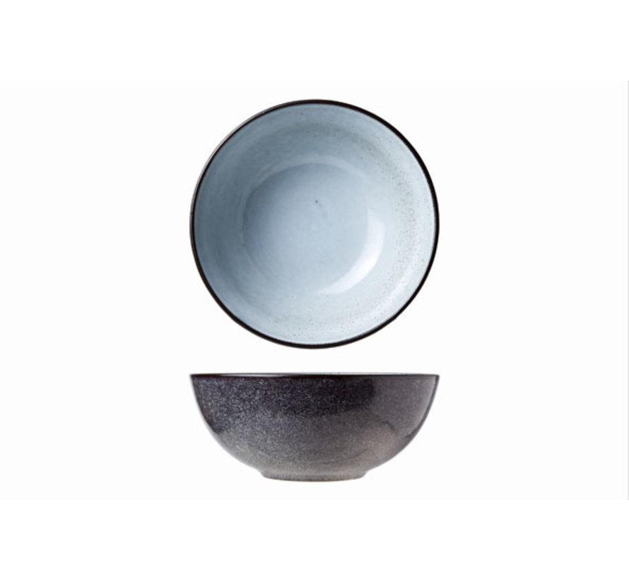 Cosy & Trendy Ciel bleu kommetje d16,5xh7cm, 6 maal 1 stuk