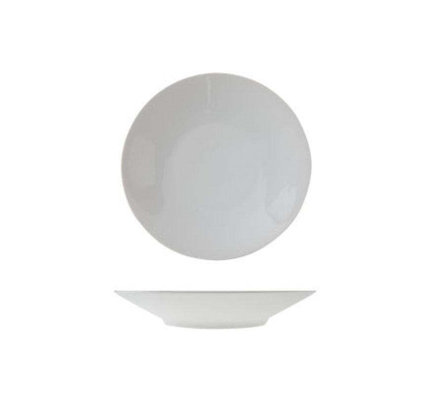 Spal Plus pastabord 1,3l d28cm, 6 maal 1 stuk
