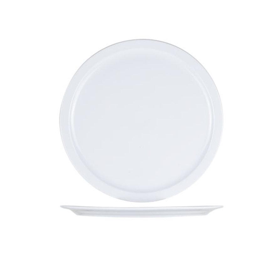 Cosy & Trendy Essentials pannenkoek-pizzabord d33cm, 6 maal 1 stuk