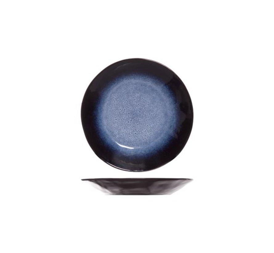 Cosy & Trendy Sapphire bordje-schotel d15cm, 6 maal 1 stuk