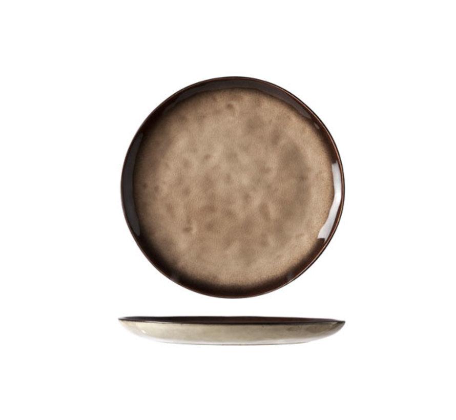 Cosy & Trendy Atilla dessertbord d20,5cm, 6 maal 1 stuk