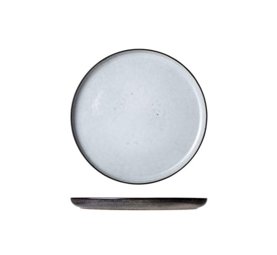 Cosy & Trendy Ciel bleu dessert bord d22cm, 6 maal 1 stuk