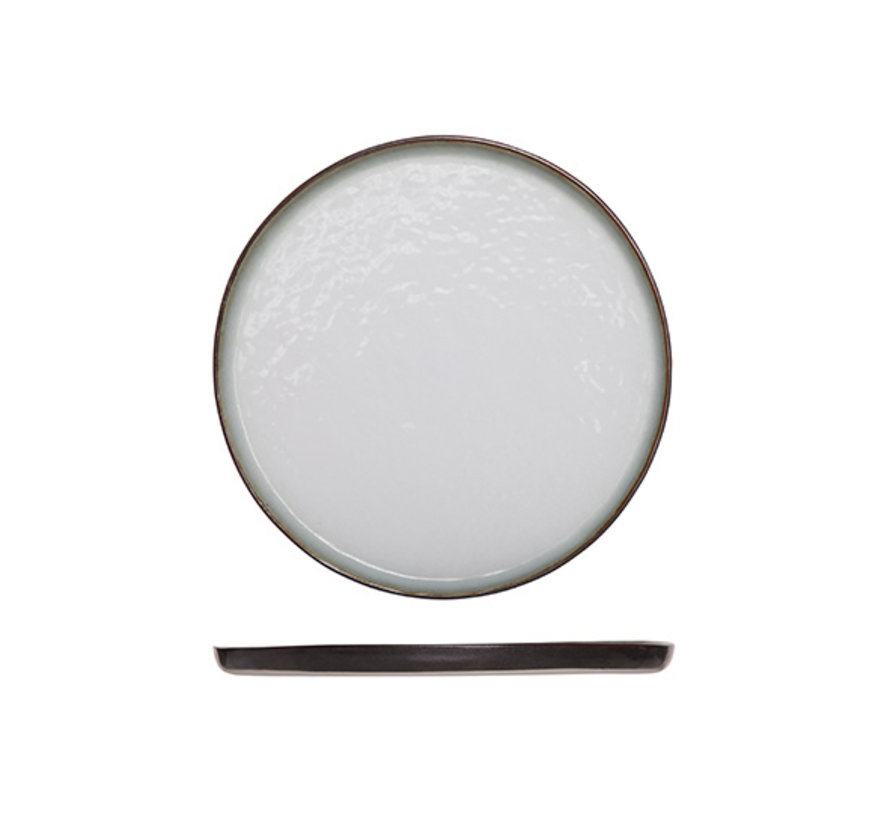 Cosy & Trendy Plato mat dessertbord d21,5cm, 6 maal 1 stuk