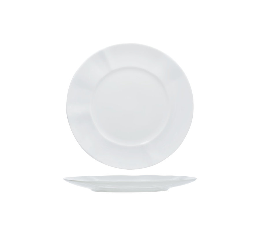 Spal Volare dessertbord d23cm, 12 maal 1 stuk