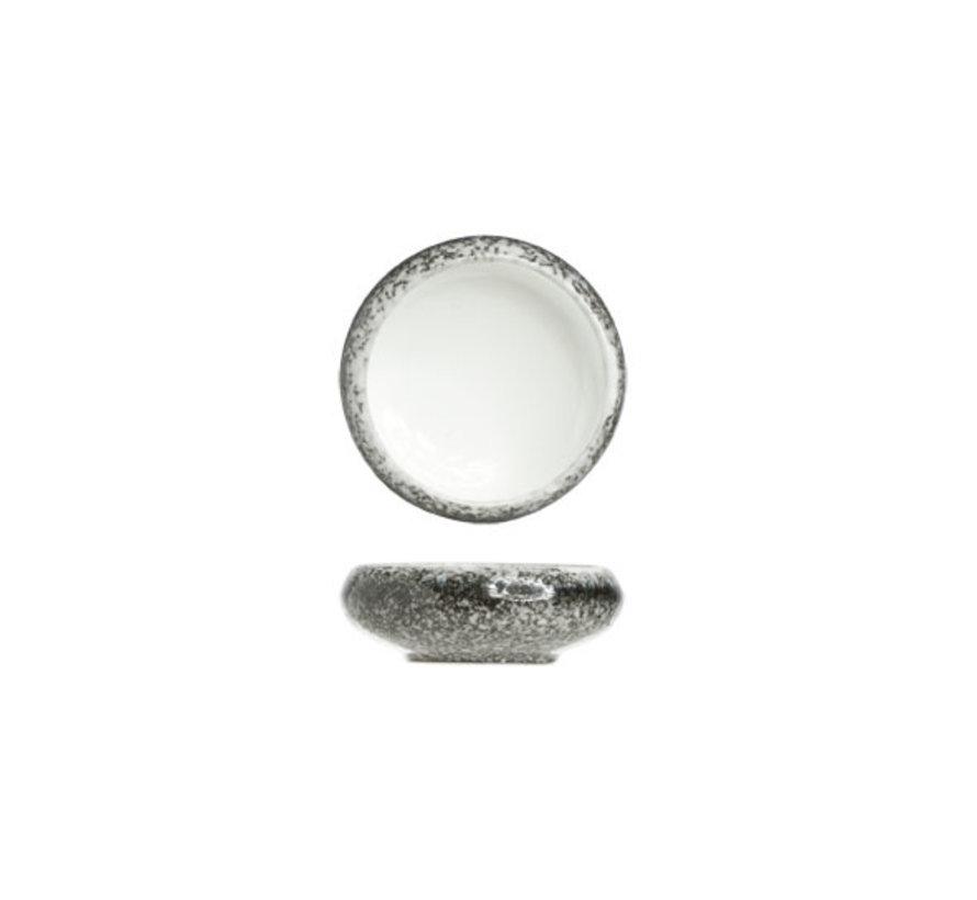 Cosy & Trendy Sea pearl schaaltje 9,5cm, 12 maal 1 stuk