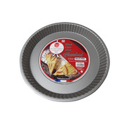 Overige merken Chambord taartvorm diameter 28cm, 1 stuk