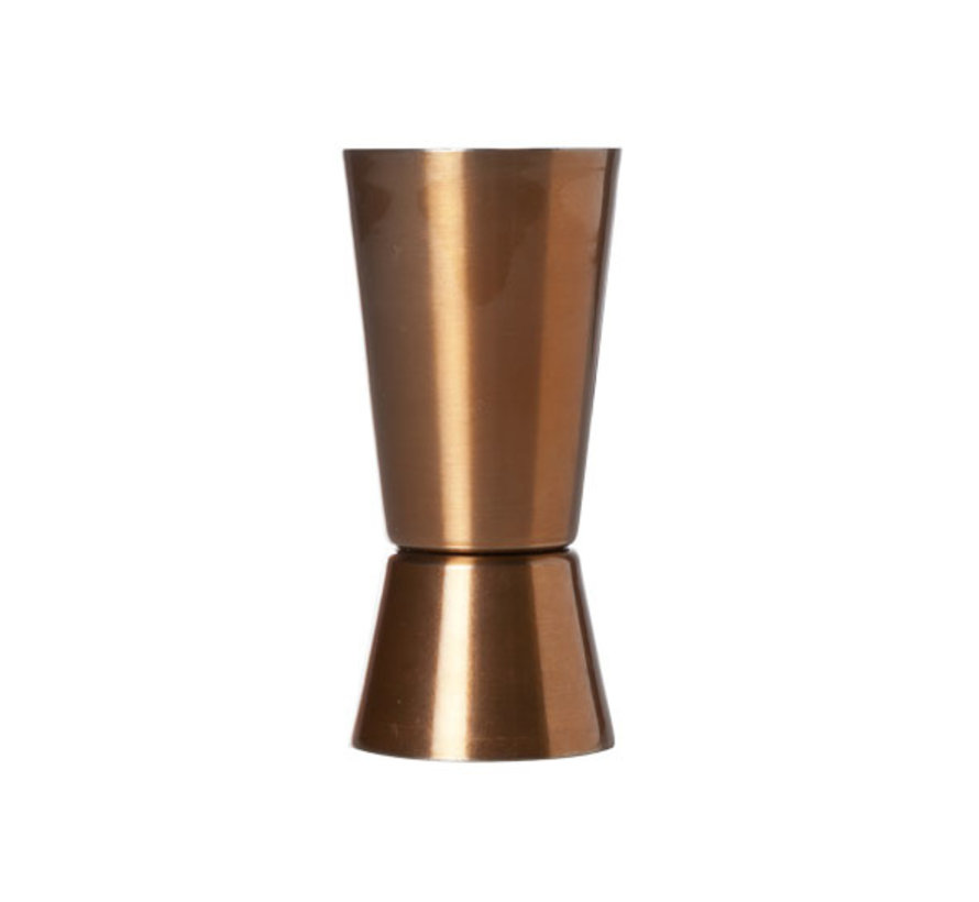 Cosy & Trendy Barmaatje koper 30-50ml, 1 stuk