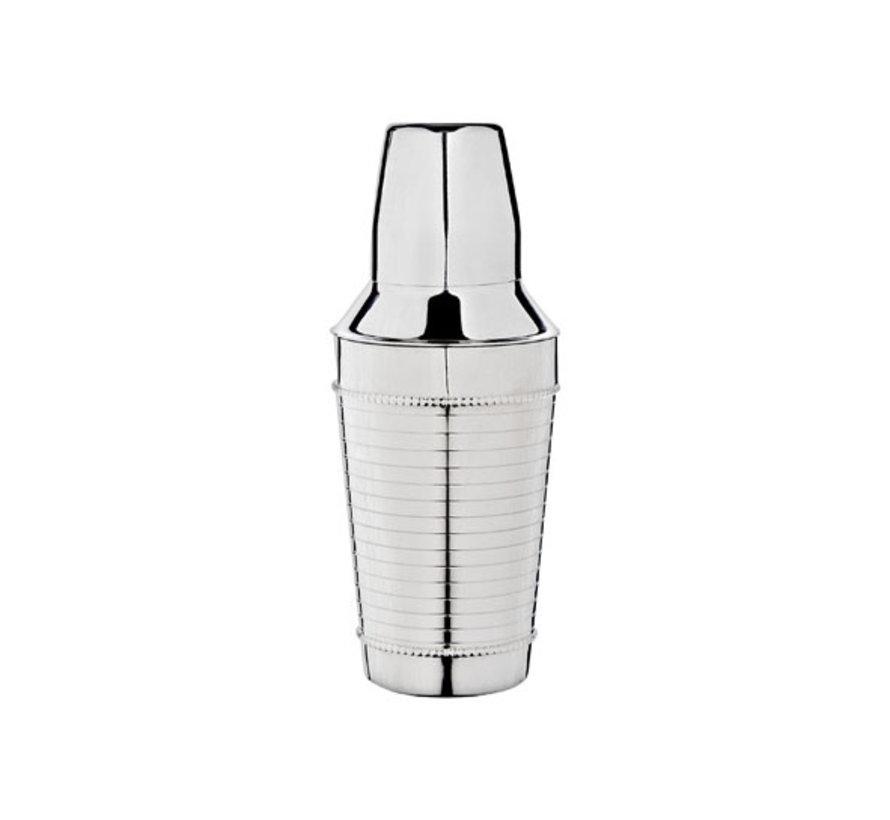 Cosy & Trendy Pearl shaker d8xh20cm 45cl, 1 stuk