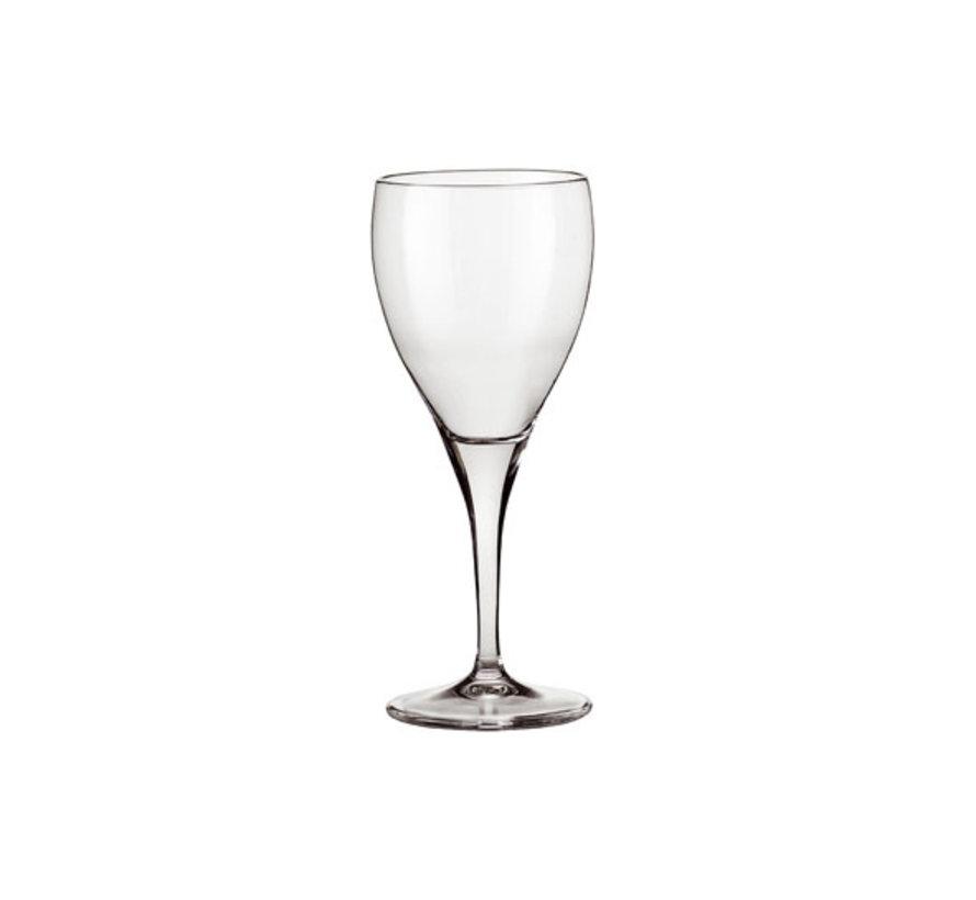 Bormioli Rocco Fiore wijnglas 19 cl, 3 stuks