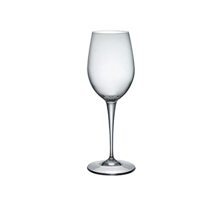 Bormioli Rocco Premium wijnglas 38,5cl, 6 stuks