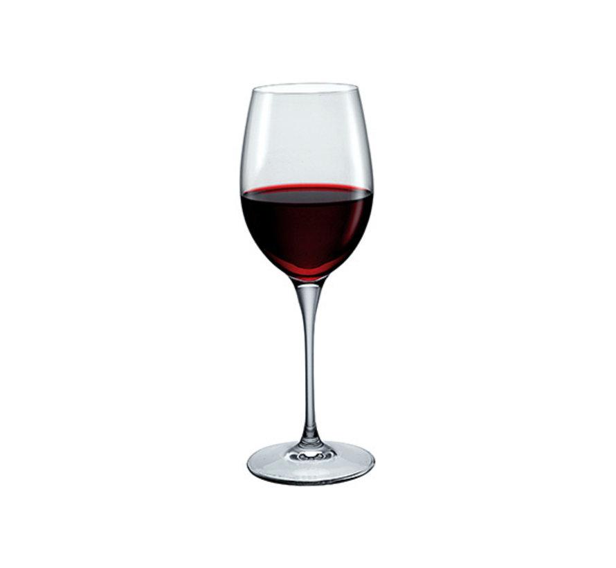 Bormioli Rocco Premium wijnglas 29cl, 6 stuks