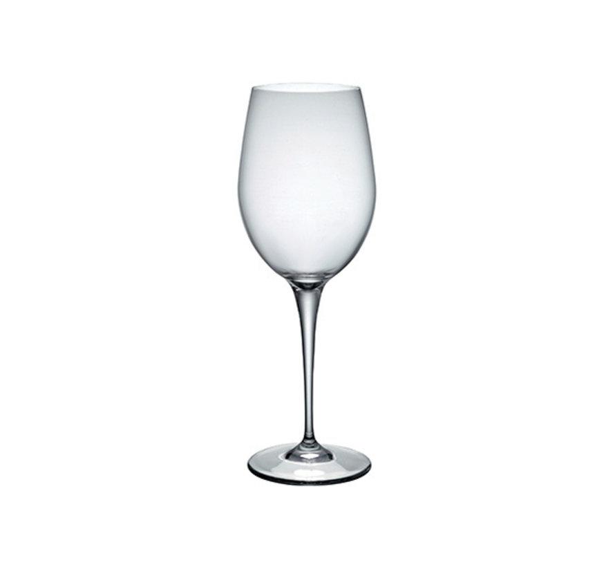 Bormioli Rocco Premium wijnglas 47cl, 6 stuks
