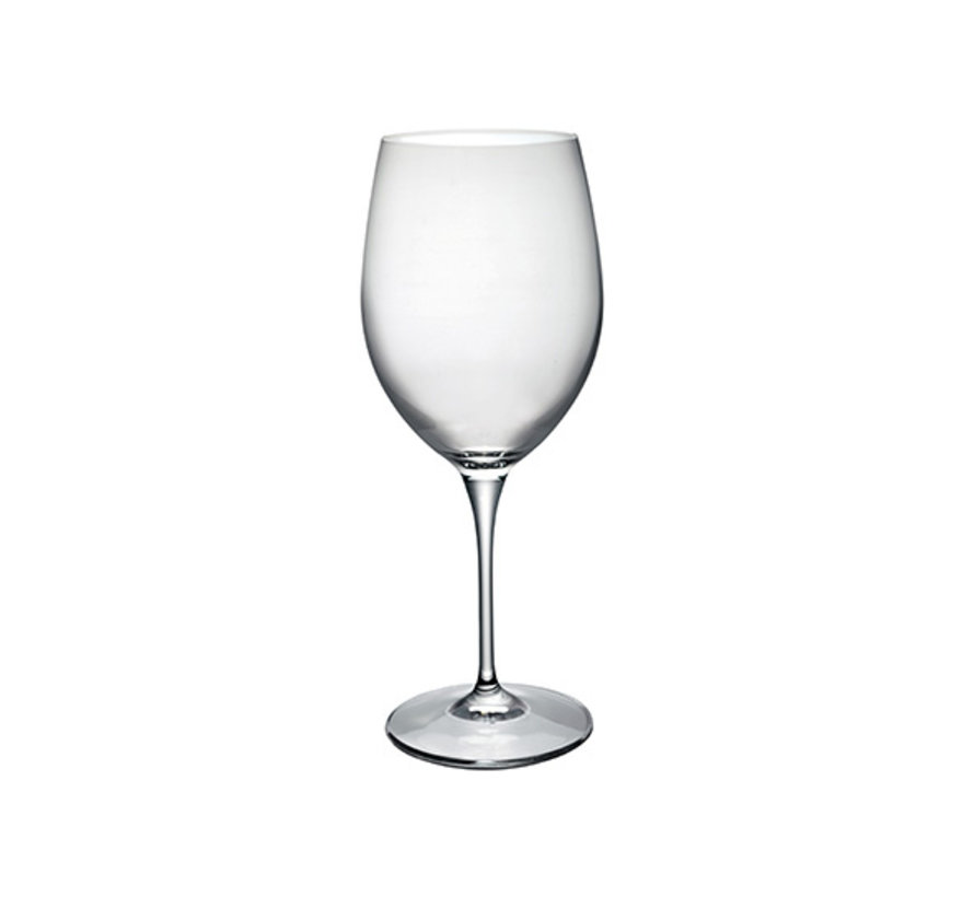 Bormioli Rocco Premium wijnglas 33cl, 6 stuks