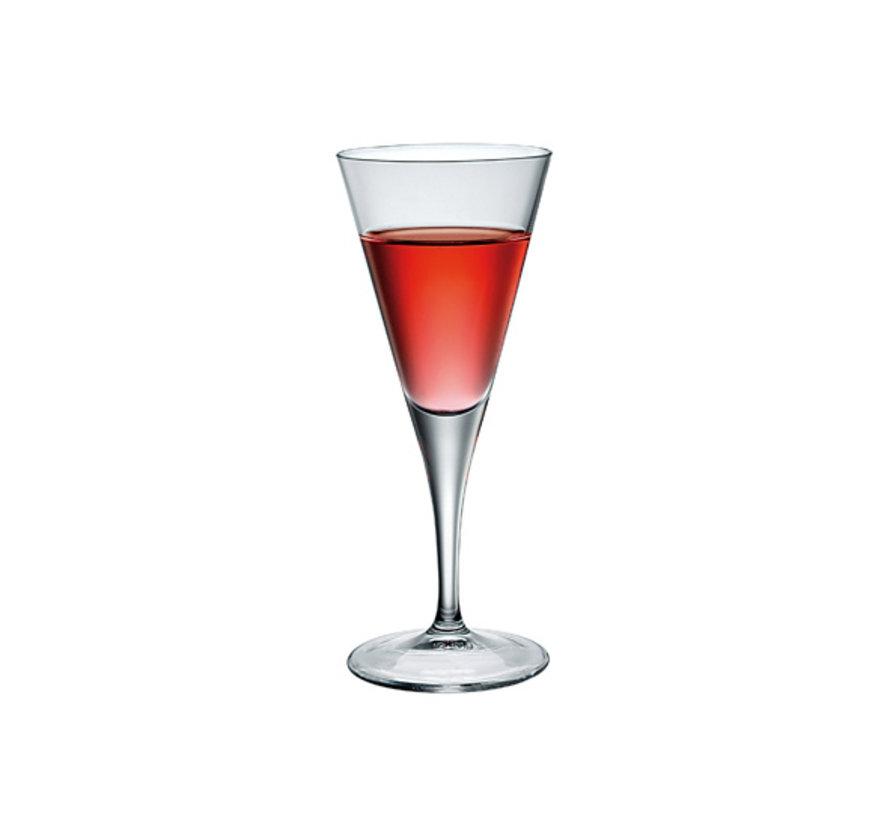 Bormioli Rocco Ypsilon wijnglas 27cl, 6 stuks