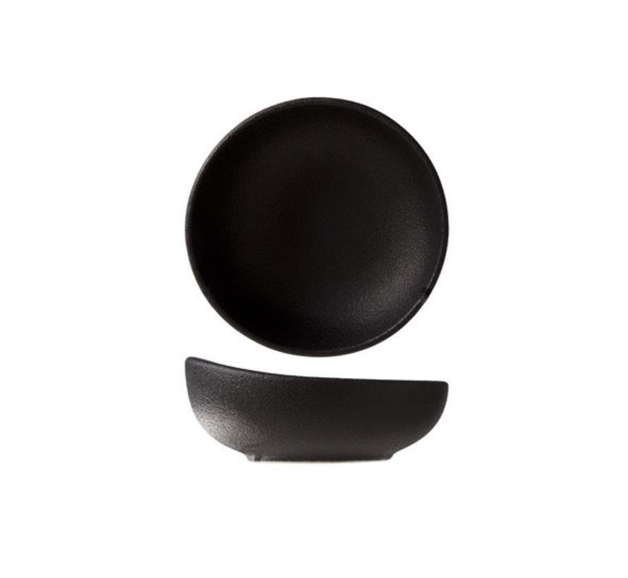 Cosy & Trendy Blackstone kommetje d12cm, 1 stuk