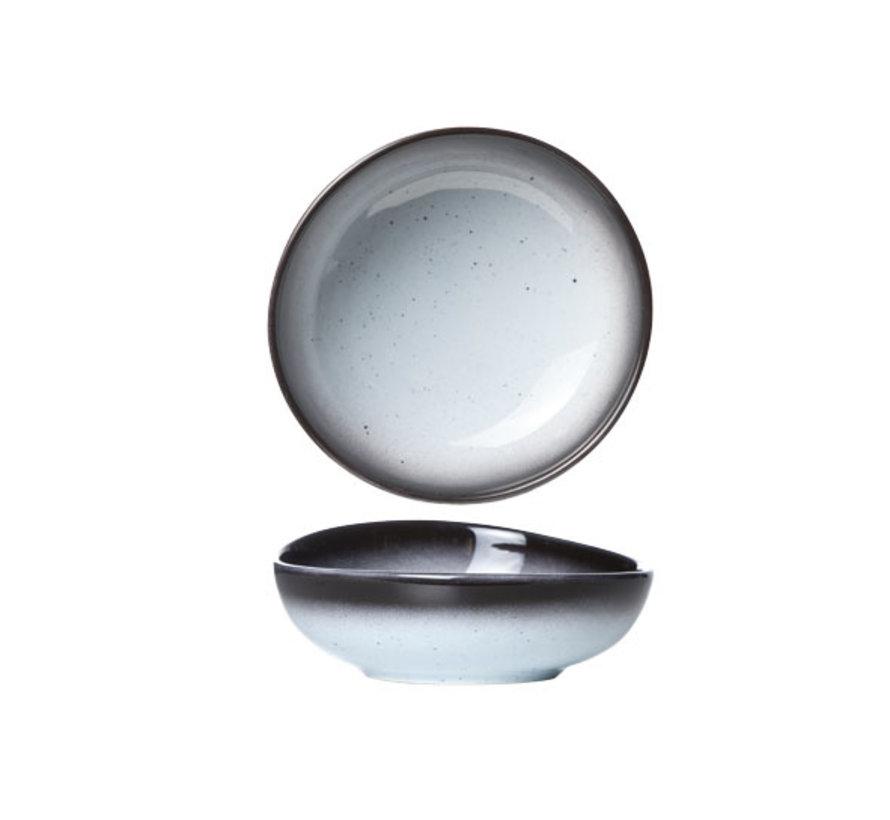 Cosy & Trendy Vigo shell kommetje d14cm, 1 stuk