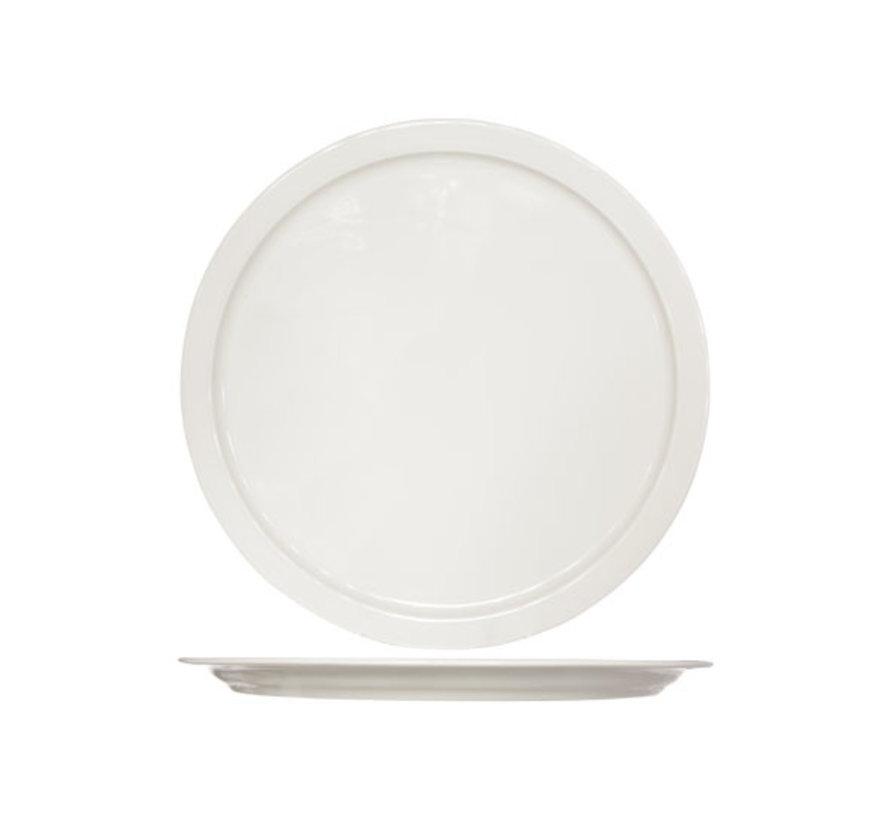 Cosy & Trendy Buffet rd pizzabord d32xh2cm, 1 stuk