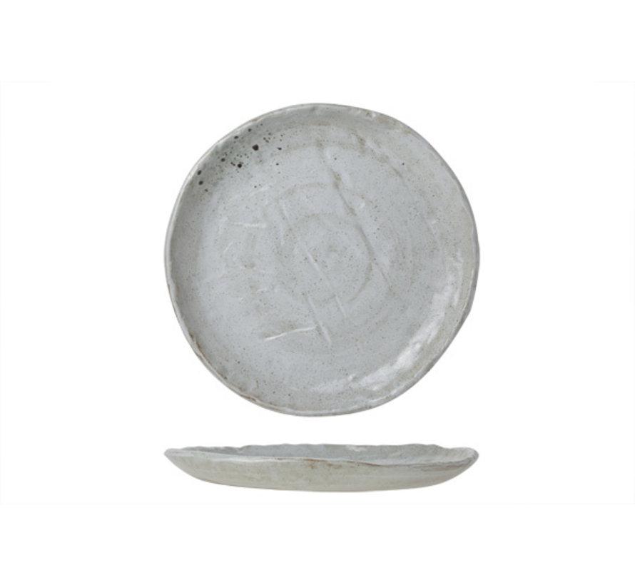 Cosy & Trendy Dolmen plat bord d27cm, 1 stuk