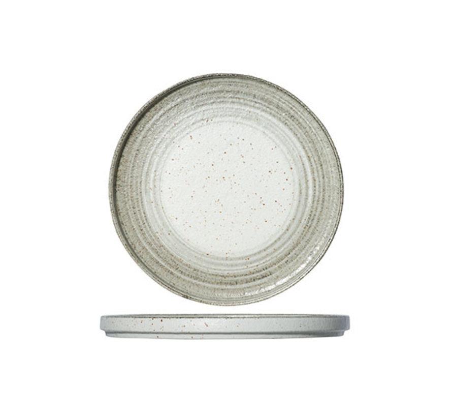 Cosy & Trendy Splendido plat bord rond 23,5cm, 1 stuk