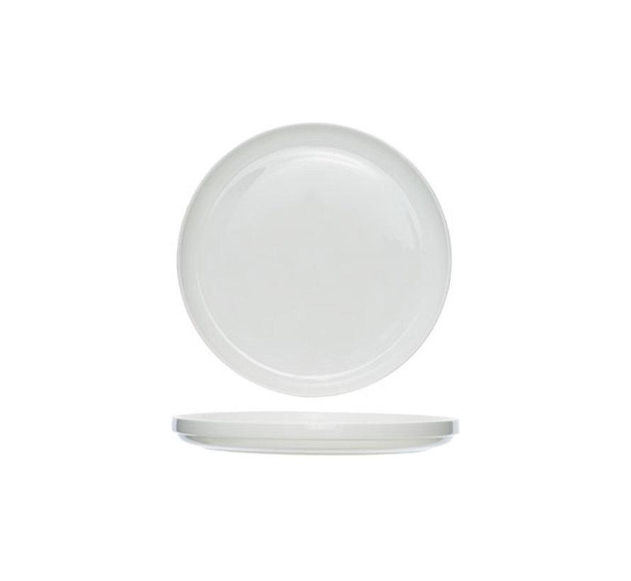 Cosy & Trendy Stackable plat bord rond 26,5cm, 1 stuk