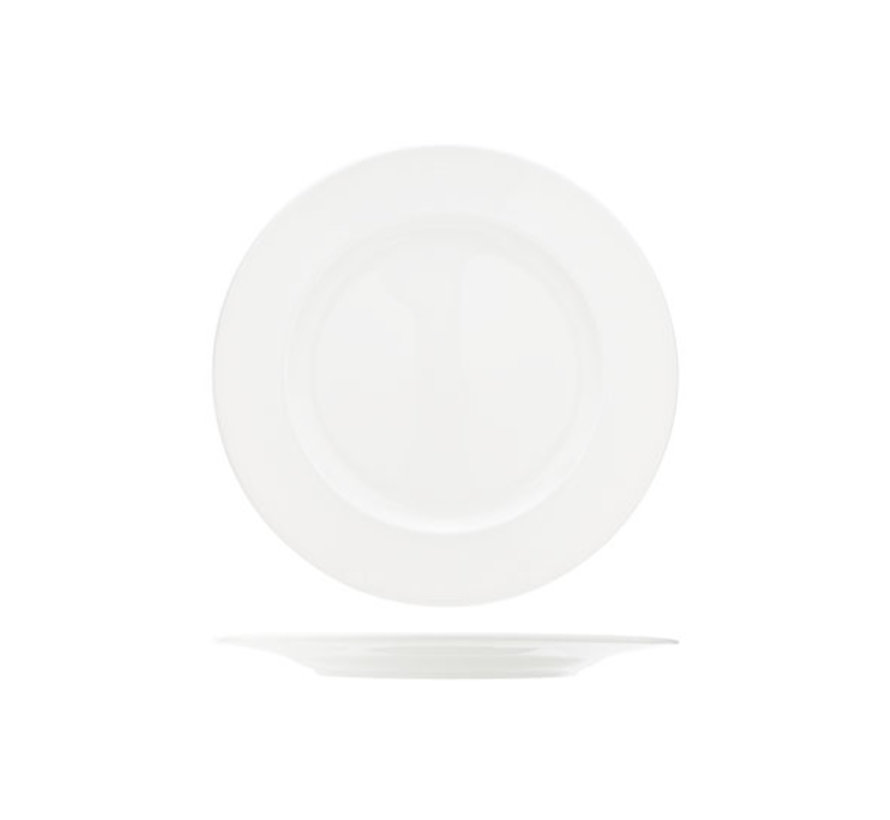 Cosy & Trendy Circulo plat bord rond 27cm, 1 stuk