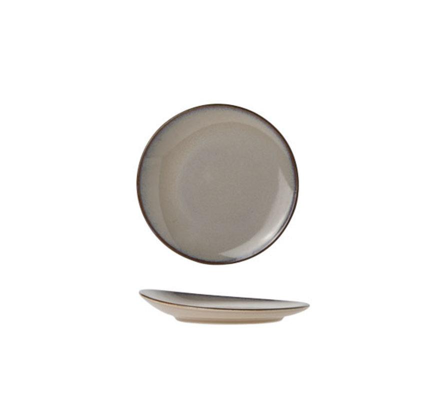 Cosy & Trendy Vigo joy plat bord rond 15cm, 1 stuk