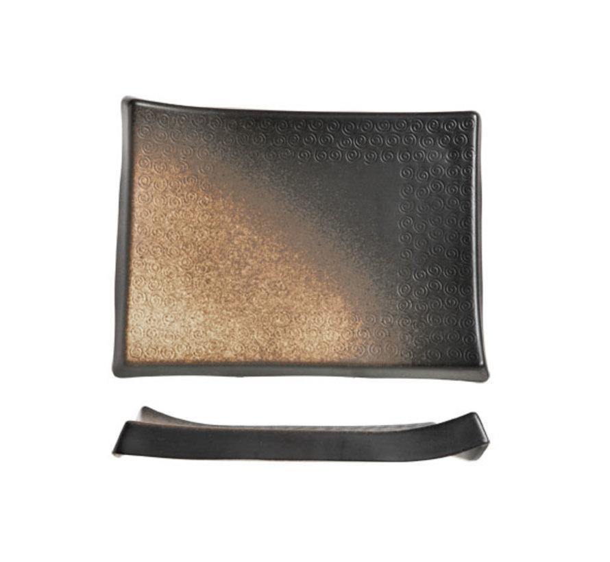 Cosy & Trendy Shoshu bord 34x25cm, 1 stuk