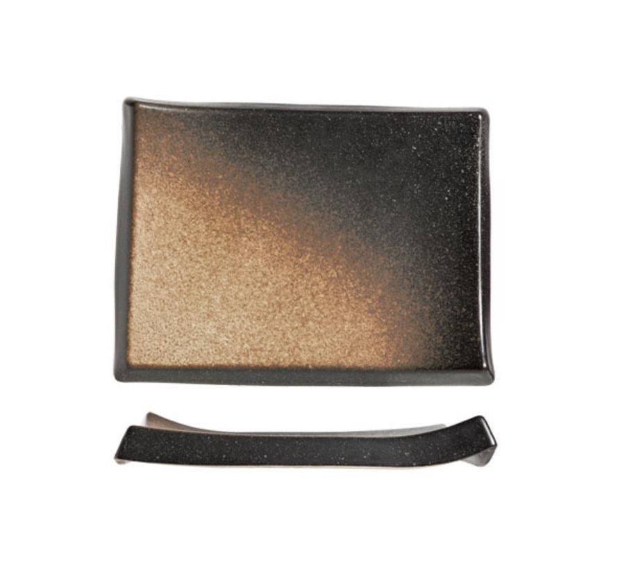 Cosy & Trendy Shoshu bord 28x21cm, 1 stuk