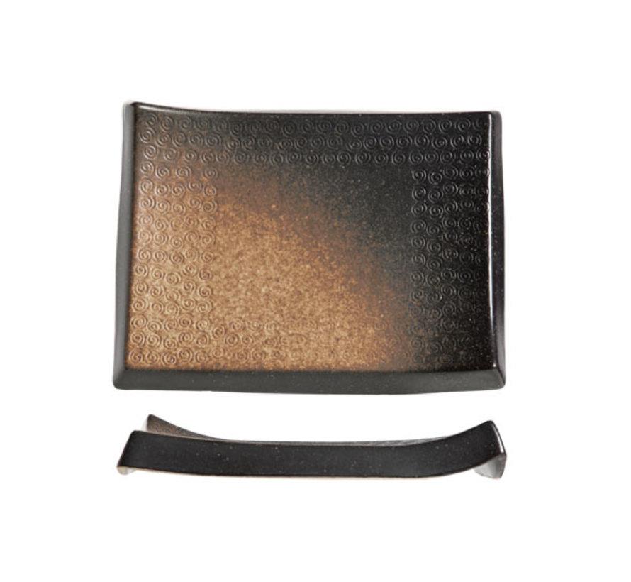 Cosy & Trendy Shoshu bord 23x17cm, 1 stuk