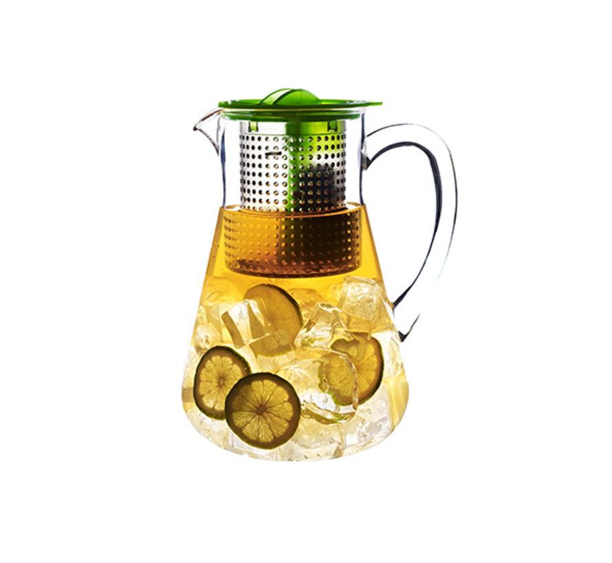 Iced tea control groen 1,8L, 1 stuk
